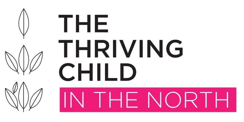Thriving Child in the North