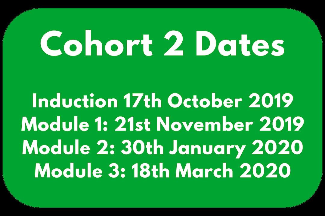 Cohorts Leading (3)