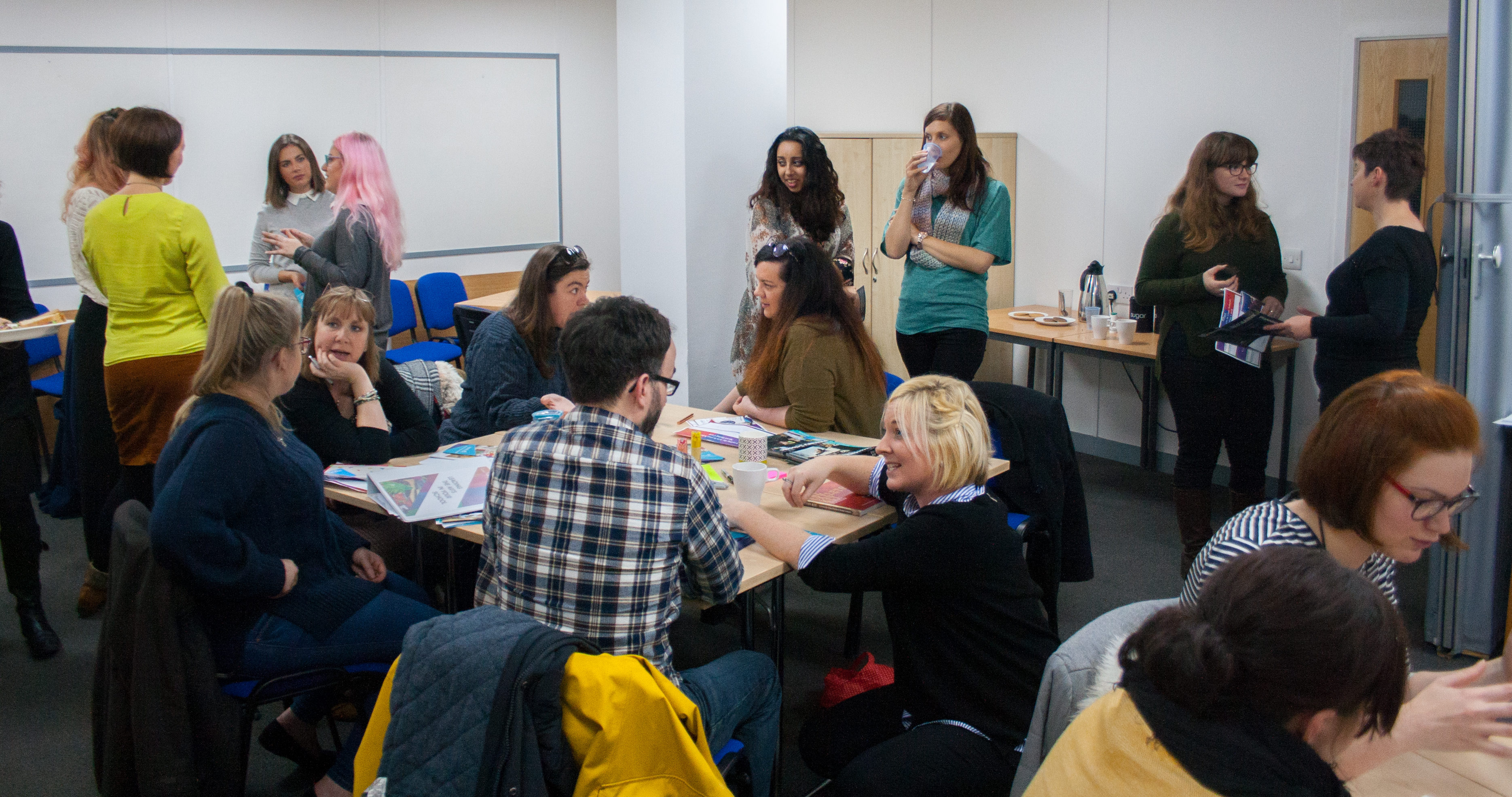 CPD Course: Leading the Arts in Your School