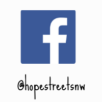 Hope Streets Facebook