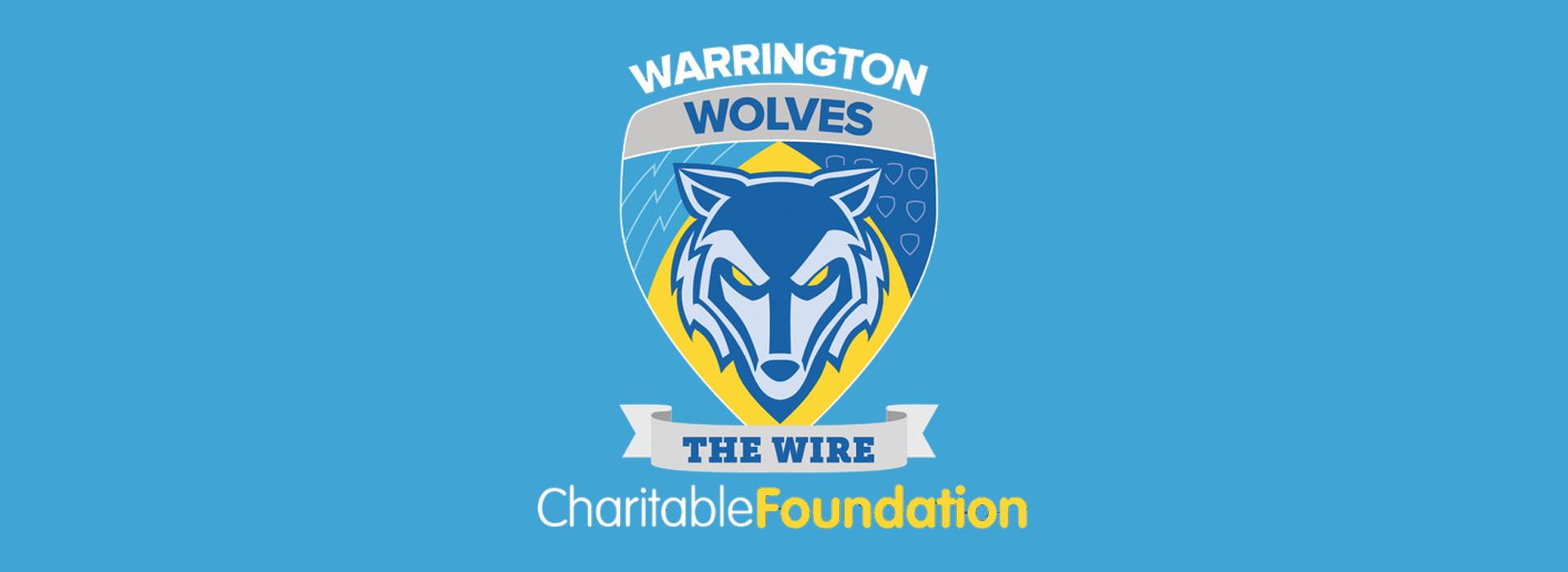 Warrington Wolves Charitable Foundation