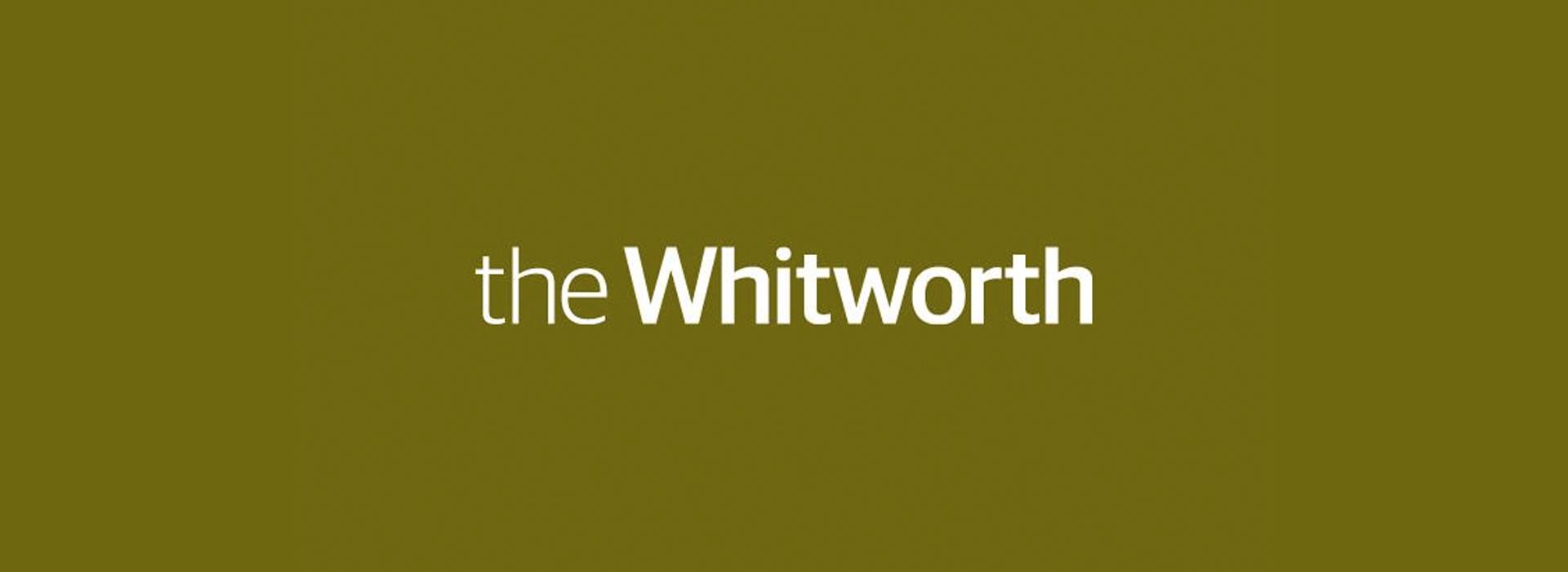 The Whitworth