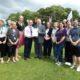 Marple Hall School Stockport - Artsmark Award Presentation