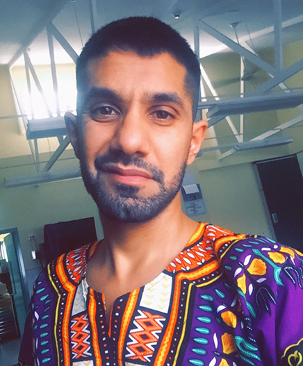 Jaffer Ali Hussain