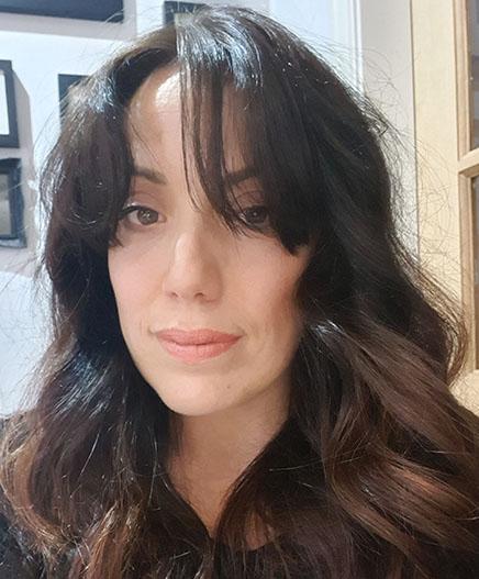 Samira Al-Obaidi