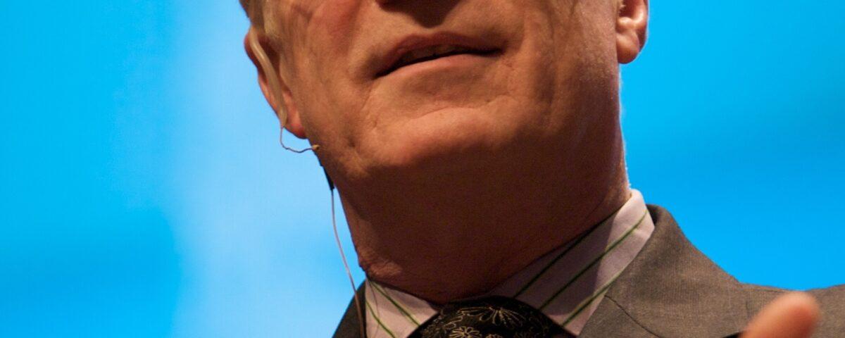 Sir Ken Robinson PhD