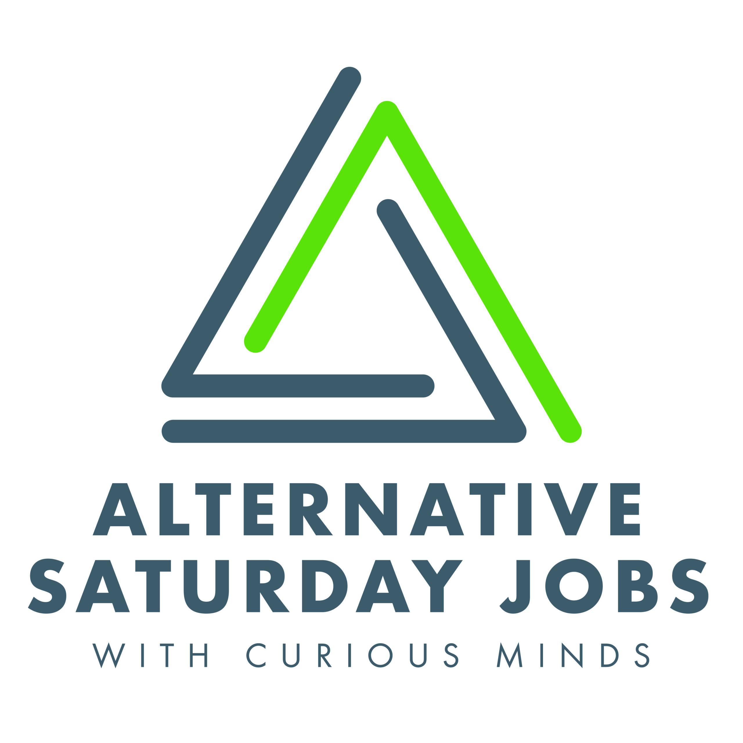 The Atkinson Alternative Saturday Job