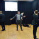 Stockport Grammar School Drama Class