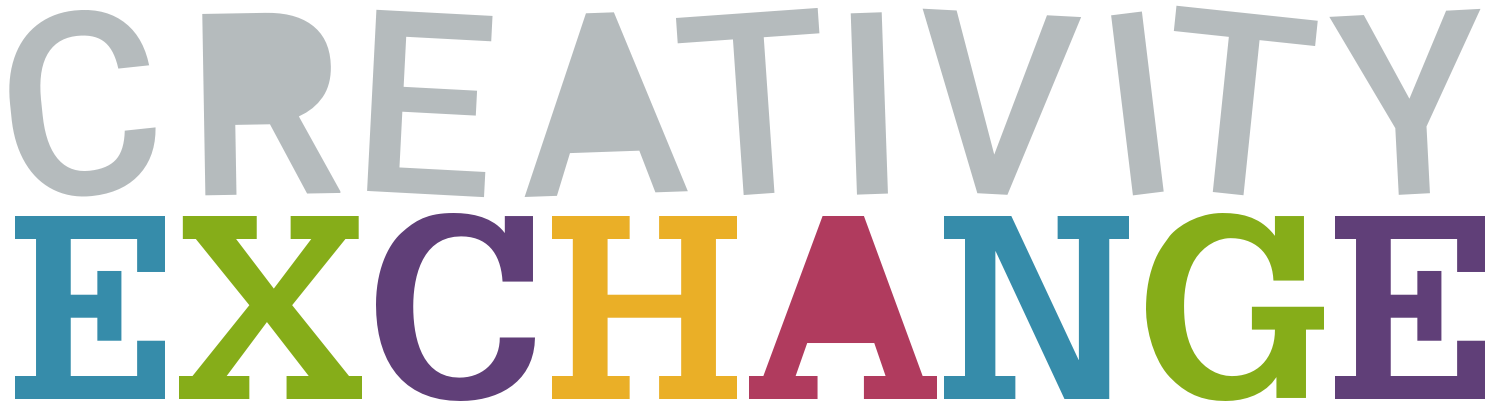 Creativity Exchange logo large