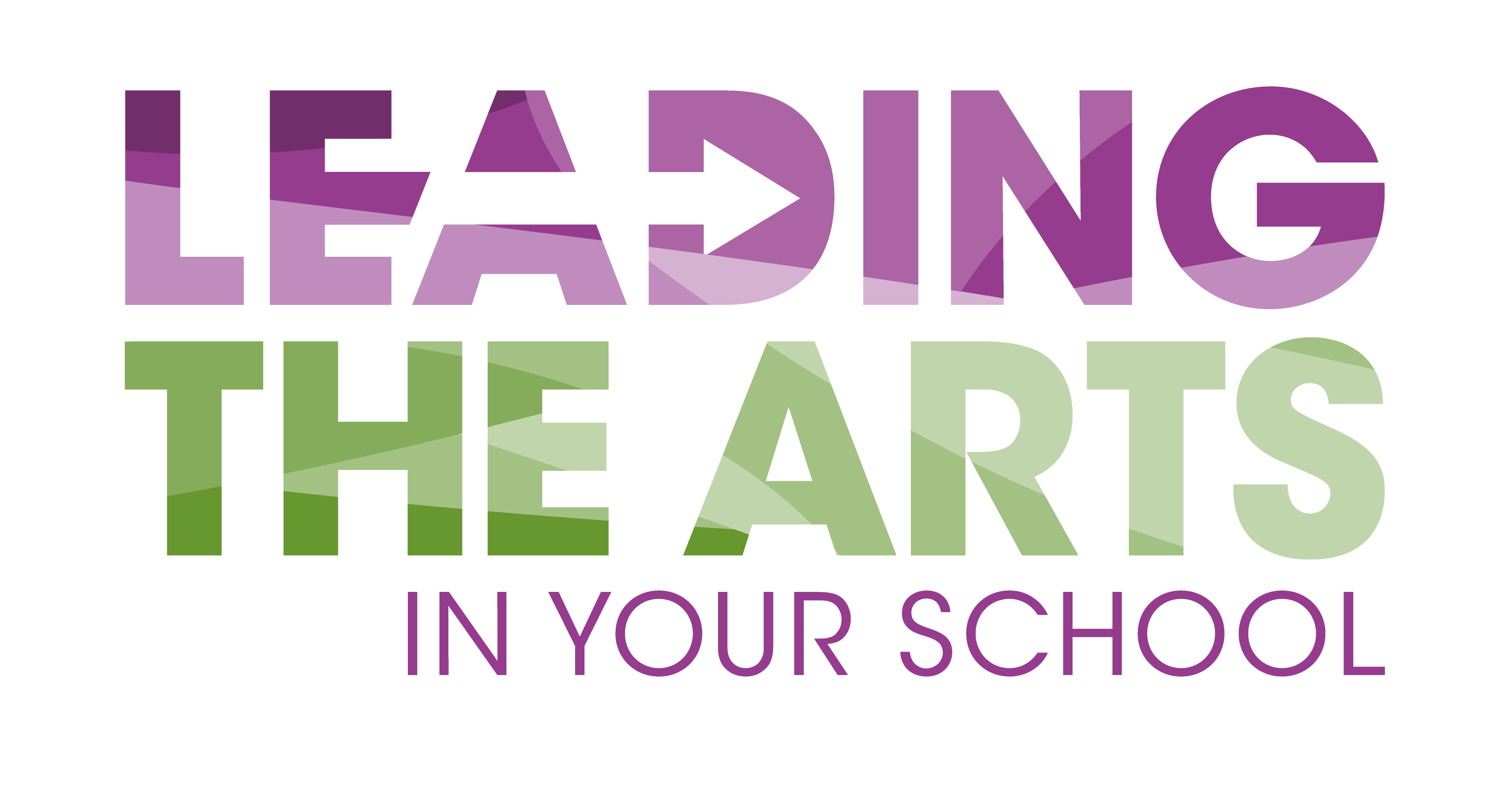 Leading the Arts in Your School: Applications Open