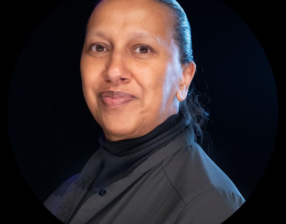 Saphena Aziz